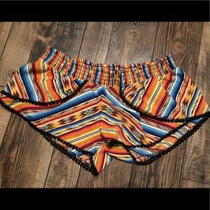 Pants - Colorful shorts 🎉